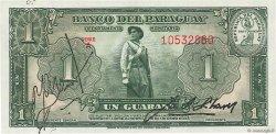 1 Guarani PARAGUAY  1943 P.178 NEUF