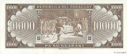 10000 Guaranies PARAGUAY  1998 P.216a NEUF