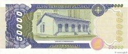 50000 Guaranies PARAGUAY  1998 P.218 pr.NEUF