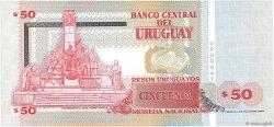50 Pesos Uruguayos URUGUAY  2000 P.075b NEUF