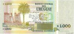 1000 Pesos Uruguayos URUGUAY  1995 P.079a NEUF