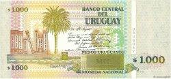 1000 Pesos Uruguayos URUGUAY  2004 P.079b NEUF