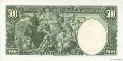 500 Pesos URUGUAY  1967 P.044b SUP+
