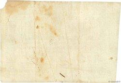 3 Pesos PARAGUAY  1865 P.023 TTB