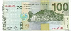 100 Colones SALVADOR  1997 P.151a NEUF