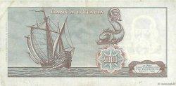 5000 Lire ITALIE  1964 P.098a pr.TTB