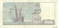 5000 Lire ITALIE  1968 P.098b TTB
