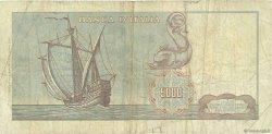 5000 Lire ITALIE  1970 P.098c B