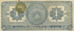 1 Peso MEXIQUE  1916 PS.0709 TB