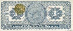 1 Peso MEXIQUE  1916 PS.0709 SUP