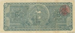 2 Pesos MEXIQUE  1916 PS.0711 TTB