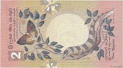 2 Rupees SRI LANKA  1979 P.083a TTB