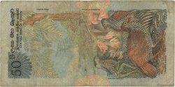 50 Rupees SRI LANKA  1979 P.087a TB