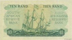 10 Rand AFRIQUE DU SUD  1962 P.107b SPL