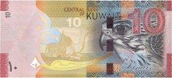 10 Dinars KOWEIT  2014 P.33 NEUF