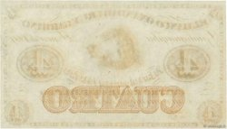 4 Reales Bolivianos ARGENTINE  1869 PS.1781r NEUF