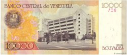 10000 Bolivares VENEZUELA  2006 P.085e pr.NEUF