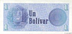1 Bolivar VENEZUELA  1969 P.068 SPL