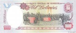 1000 Bolivares VENEZUELA  1992 P.073c NEUF