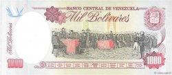 1000 Bolivares VENEZUELA  1994 P.076a pr.NEUF