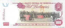 1000 Bolivares VENEZUELA  1995 P.076b pr.NEUF