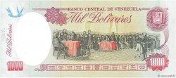 1000 Bolivares VENEZUELA  1998 P.076d NEUF