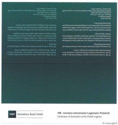 20 Zlotych POLOGNE  2014 P.187 NEUF