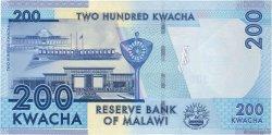 200 Kwacha MALAWI  2013 P.60 NEUF