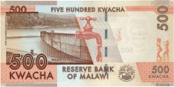 500 Kwacha MALAWI  2013 P.61 NEUF