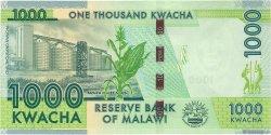 1000 Kwacha MALAWI  2013 P.62 NEUF