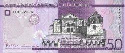 50 Pesos Dominicanos RÉPUBLIQUE DOMINICAINE  2014 P.189 NEUF