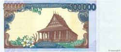 100000 Kip LAOS  2010 P.40 pr.NEUF