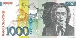 1000 Tolarjev SLOVÉNIE  2004 P.32b NEUF