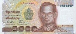 1000 Baht THAÏLANDE  2000 P.108 NEUF