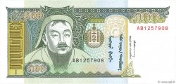 500 Tugrik MONGOLIE  1993 P.58 NEUF
