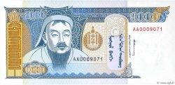 1000 Tugrik MONGOLIE  1993 P.59a NEUF