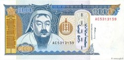 1000 Tugrik MONGOLIE  1997 P.59b pr.NEUF