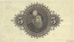 5 Kronor SUÈDE  1951 P.33ah SUP
