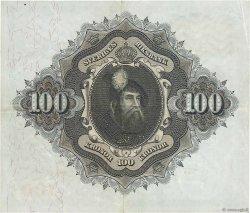 100 Kronor SUÈDE  1961 P.48c TTB