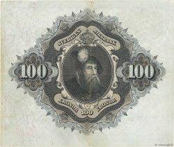 100 Kronor SUÈDE  1963 P.48e pr.TTB