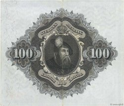 100 Kronor SUÈDE  1963 P.48e TTB