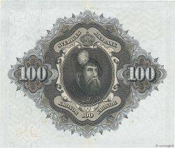 100 Kronor SUÈDE  1963 P.48e TTB+
