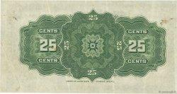 25 Cents CANADA  1900 P.09b TTB