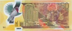 50 Dollars TRINIDAD et TOBAGO  2014 P.New NEUF