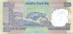 100 Rupees INDE  2009 P.098f NEUF