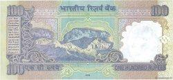 100 Rupees INDE  2009 P.098f NEUF