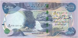 5000 Dinars IRAK  2013 P.100 NEUF