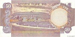 50 Rupees INDE  1978 P.084e SPL