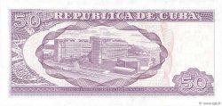 50 Pesos CUBA  2014 P.123h pr.NEUF