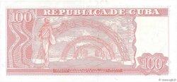 100 Pesos CUBA  2014 P.129f NEUF
